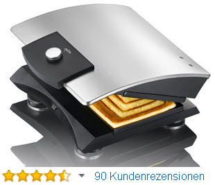 sandwichmaker test welcher sandwichtoaster ist der beste. Black Bedroom Furniture Sets. Home Design Ideas