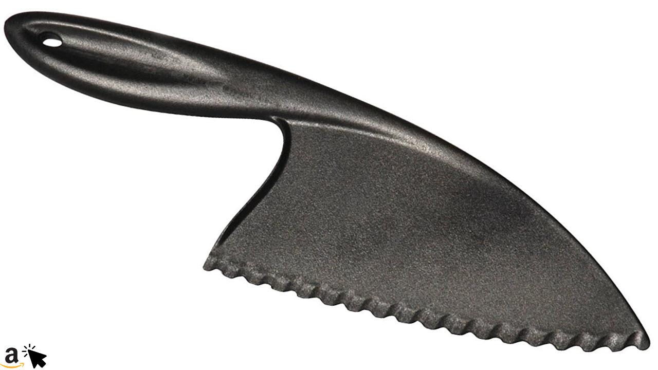 Bauknecht Kunststoffmesser für antihaftbeschichtete Pfannen und Töpfe