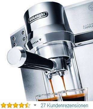 DeLonghi EC 850 M Espressomaschine
