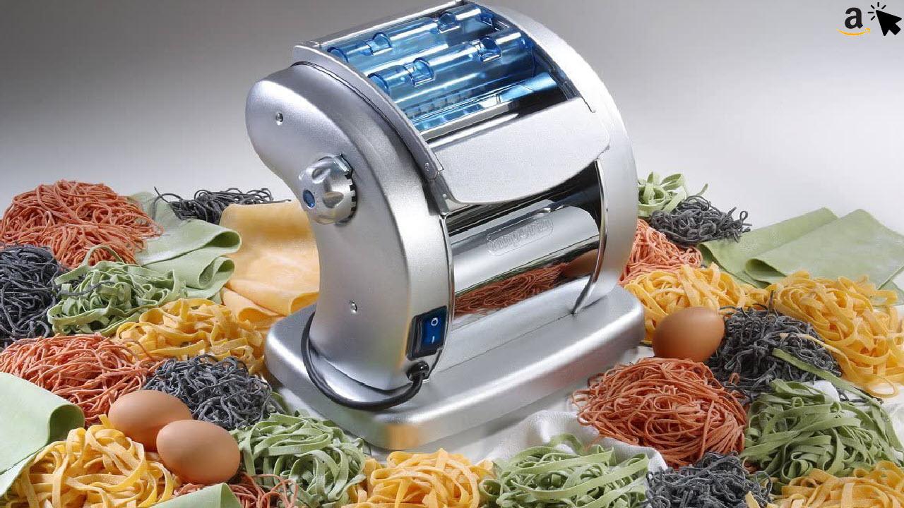 Elektrische Nudelmaschine Pastapresto 700 Imperia