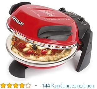 G3Ferrari Pizza Express Delizia Pizzamaker