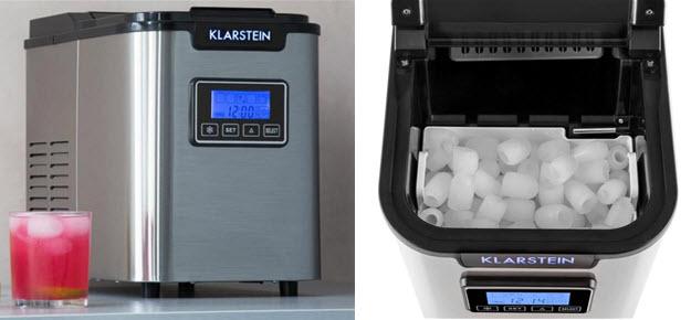 Klarstein Icemeister Eiswürfelbereiter