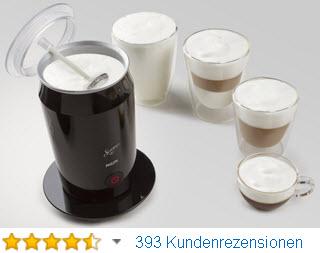 Philips Senseo Milk Twister Milchaufschäumer