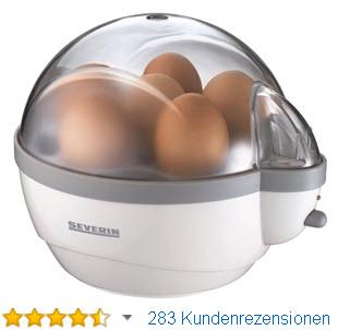 Severin EK 3051 Eierkocher