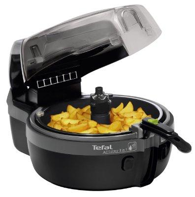 Tefal-YV9601-Heißluft-Fritteuse