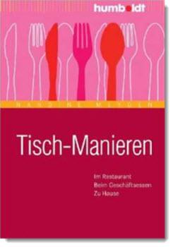 Buchempfehlung: Tisch-Manieren von Nadine Meyden