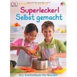 Kinder Kochschule