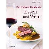 Essen und Wein Buch